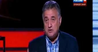 Сирия — это наша земля, — новый маразм на российском ТВ