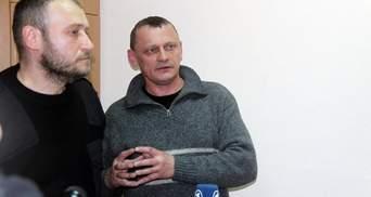 Заместитель Яроша рассказал, как его пытали в российском СИЗО
