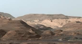 Земля, Солнце, Марс: в NASA опубликовали очередные впечатляющие фотографии