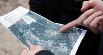 Отныне украинцы могут свободно узнать данные о владельцах земельных участков