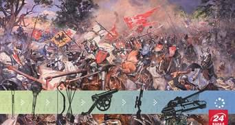 Військо України. Якби не Грюнвальдська битва — Україна була б у складі Німеччини