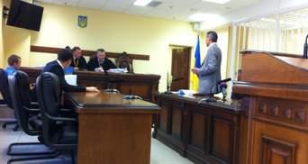 Апелляционный суд перенес рассмотрение жалобы одного из подозреваемых в убийстве Бузины