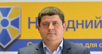 Максим Бурбак: Законопроект о снижении ренты на газ забирает субсидии у малообеспеченных общин