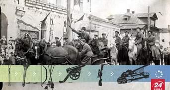 Войско Украины. Повстанцы, которые могли оставить СССР без Украины