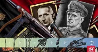 Войско Украины. Если бы не было сопротивления УПА — Украина была бы временным государством