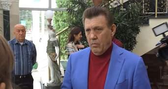 Одеська прокуратура взялася за Ківалова