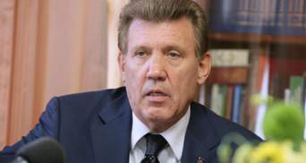 Ківалов залишився кандидатом на посаду мера Одеси