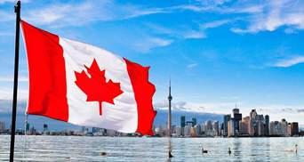 Канада заговорила об отмене виз украинцам