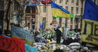 В расстреле Небесной сотни снова наткнулись на российский след