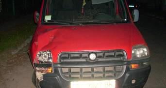 П'яний водій насмерть розчавив дітей і втік