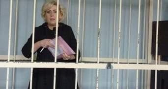 Суд залишив скандальну Нелю Штепу за ґратами