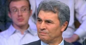 Сириец поднял скандал в прямом эфире российского ТВ