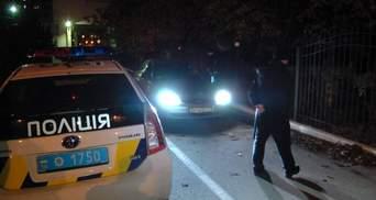 В Одесі вночі поліція оточила будівлю обласної ДАІ