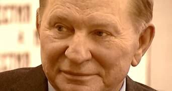 ГПУ може змінити роль Кучми у справі Гонгадзе, — Мельниченко