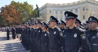 В поліції Одеси заявляють про відсутність конфлікту із ДАІ