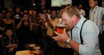 Ученые исследовали, как пиво влияет на секс