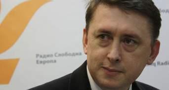 Мельниченко розповів нові подробиці касетного скандалу