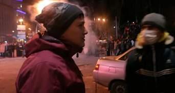 З'явилося резонансне відео першого допиту Савченко