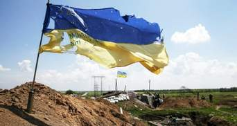 Українці змінили ставлення до війни на Донбасі