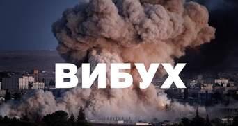 Склади з боєприпасами вибухнули у Сватовому. Місто у паніці, — очевидці