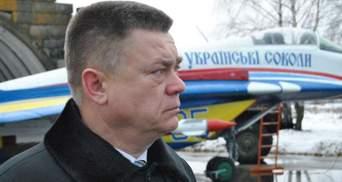 Украинскому министру-беглецу нашли работу в России