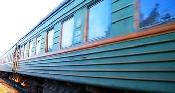 Через вибухи у Сватовому змінили маршрути деяких поїздів