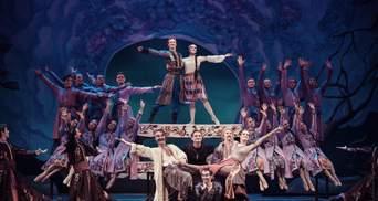 Національна опера України знову зібрала аншлаг