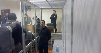 Суд над Корбаном: лідер партії УКРОП під домашнім арештом