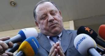 У скандального ректора-взяточника Мельника новые проблемы