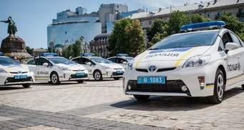 Поліція показала основні нововведення у правилах дорожнього руху (Інфографіка)
