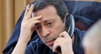 Корбан розповів, як Аваков пропонував йому втекти