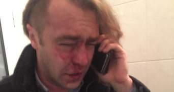 """ТОП-новости: обострение ситуации на Донбассе, избитый """"свободовец"""" Мирошниченко"""