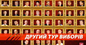 Другий тур виборів у Хмельницькому: Симчишин чи Чернилевський?