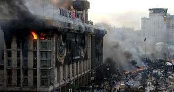 В символе Майдана теперь развлекаются: Дом профсоюзов превратился в ресторан