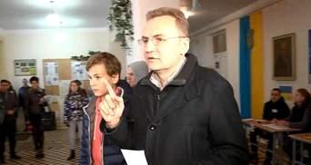 Як відбуваються вибори у Львові