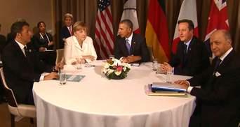 """Війну в Україні """"Велика двадцятка"""" обговорила без Путіна"""