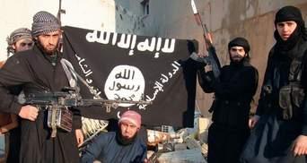 """""""Ісламська держава"""" записала звернення з погрозами нових терактів"""