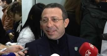 Корбан залишиться під арештом щонайменше до грудня