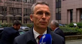 У НАТО зізналися, що їм потрібна допомога Росії у боротьбі з ІД