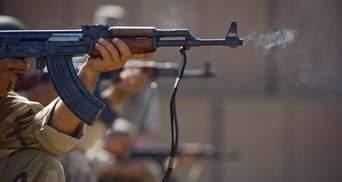 У Боснії і Герцеговині сталась стрілянина, двоє солдат вбито