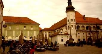 Що знають словенці про Україну