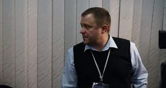 Проти голови Криворізького виборчкому відкрили кримінальне провадження