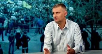 Юрій Вілкул складе компанію Януковичу в Ростові, — нардеп