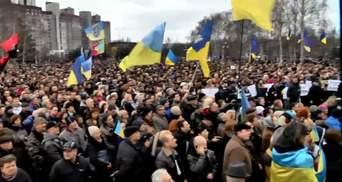 Прямое народовластие установят в Кривом Роге, — Соболев