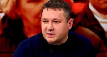 Події у Кривому Розі прокоментував голова Комітету виборців України