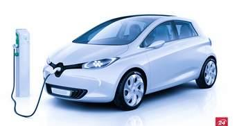 Электромобили в Украине без пошлины: где и за сколько купить такую машину
