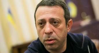 Два десятка фирм активно торгуют с оккупированным Крымом, — Корбан