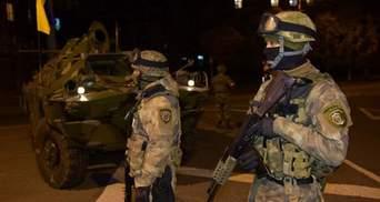 Маріуполю загрожують теракти у день виборів, — МВС
