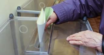 В Мариуполе на двух избирательных участках чрезвычайная ситуация
