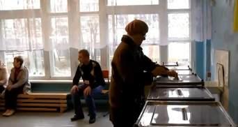"""У Красноармійську та Маріуполі — достатньо висока явка на виборах, — """"Опора"""""""